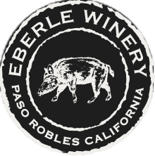 Eberle Winery - Paso Robles California